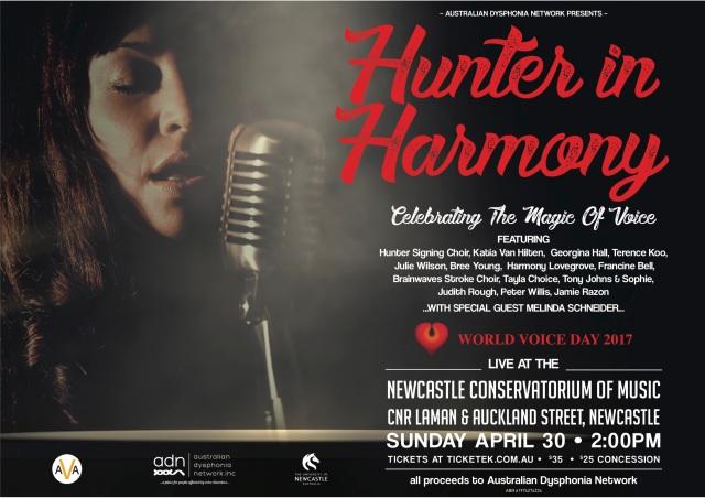 Hunter in Harmony